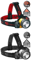 Linterna Streamlight 3AA HAZ-LO Head Lamp
