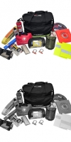Kit Emergencia Vehicular Safe Full