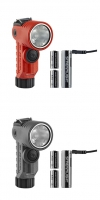 Vantage 180° X USB Recargable Streamlight