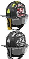 Casco Morning Pride Ben Low con EZ-Flip